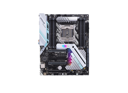 Köp ASUS Prime X299-A, Socket-2066 Moderkort, ATX, X299